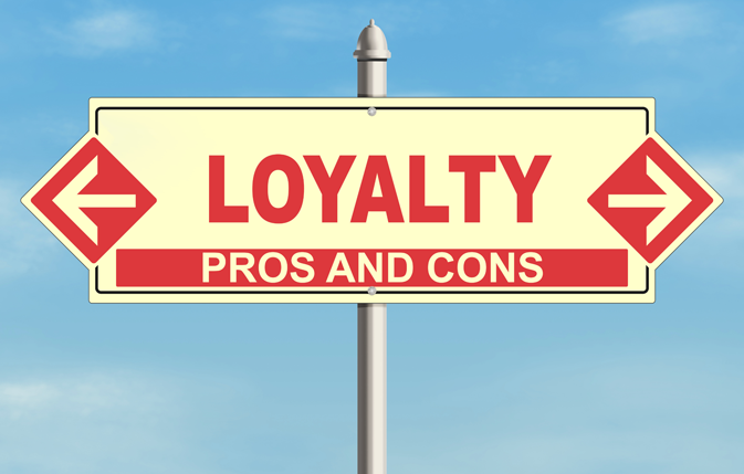 Overcome the Loyalty Objection